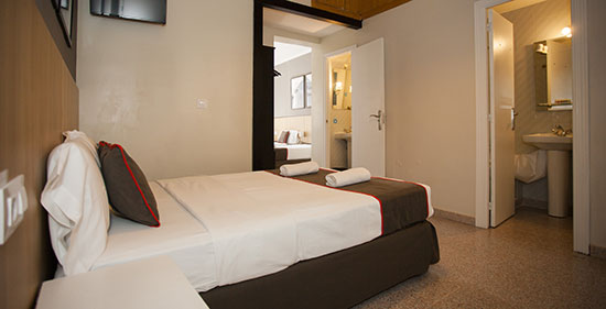 Centre Hostal Madrid